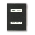 B6サイズ フ1ヶ月ブロック VICE V2404:BLACK
