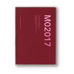 B6サイズ 1ヶ月ブロック INK V2410:RED