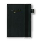 A5サイズ バーチカル EXPO V2428:BLACK