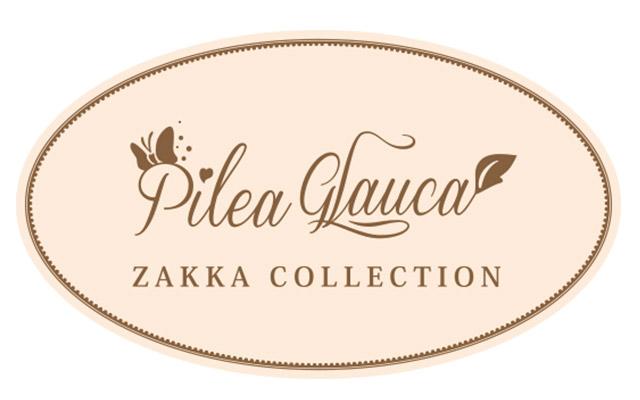 大人女子のためのオシャレなディズニーアイテム ピレアグラウカ ロゴ