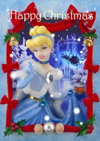 シンデレラのクリスマスナイト