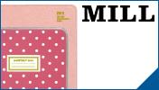 MILL 手帳