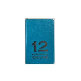 すぐログ ターコイズ(モノマチ12限定) A1291-M