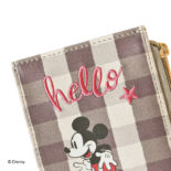 ディズニー カードケース ミッキー N1720