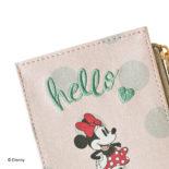 ディズニー カードケース ミニー N1721