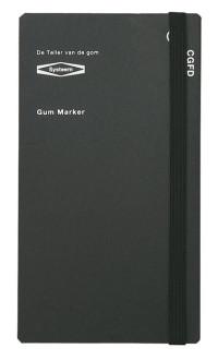 CONNECT GRAPHIC SYSTEEM ブックマークバンド V0102