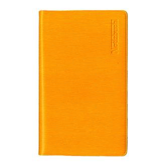スプラッシュ手帳 大 イエロー A1069