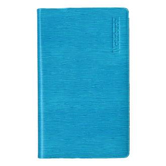 スプラッシュ手帳 大 ブルー A1070