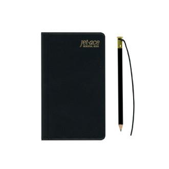 ジェットエース 鉛筆付 黒 A1156