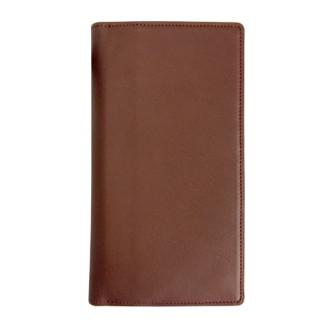 Handy pick <LARGE> Rich Journal(4冊セットタイプ)レジーナカーフ ブラウン C7971