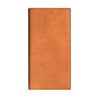 Handy pick <LARGE> Rich Journal(2冊セットタイプ)ジノバンジェーロ ブラウン C7974