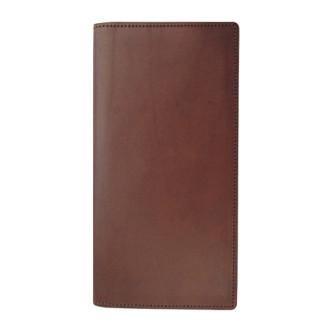 Handy pick <LARGE> Rich Journal(2冊セットタイプ)ジノバンジェーロ チョコレート C7976