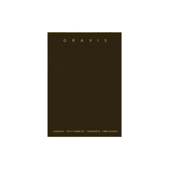 GRAVIS A7 ブラウン R2115
