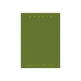 GRAVIS B7 カーキ R2119