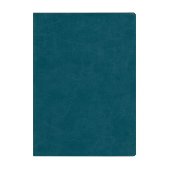 Signature Notebook A5 Green N75144 R4001