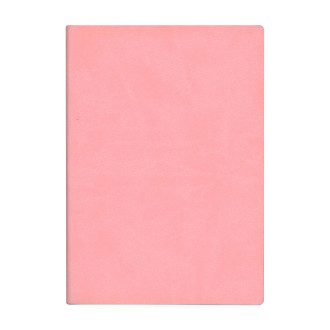Signature Notebook A5 Pink N75145 R4002