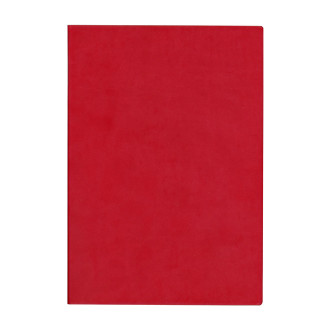 Signature Notebook A5 Red N75147 R4004
