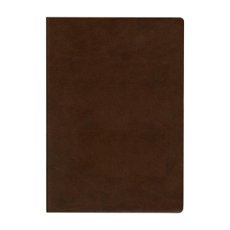 Signature Notebook A5 Brown N75173 R4008