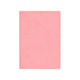 Signature Notebook A6 Pink N76150 R4011