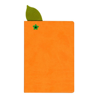 Juicy Notebook A6 Orange N76221 R4018