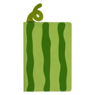Juicy Notebook A6 Watermelon N76222 R4019
