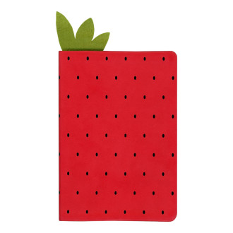 Juicy Notebook A6 Strawberry N76223 R4020