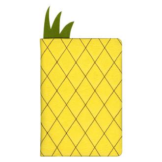 Juicy Notebook A6 Pineapple N76224 R4021