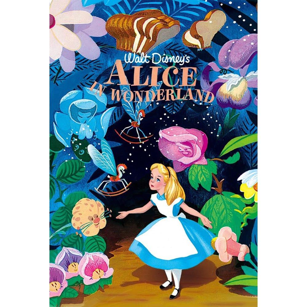 英語不思議の国のアリス3
