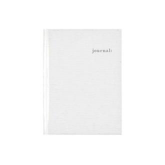 リエールノート journal: ミニ ホワイト R1229