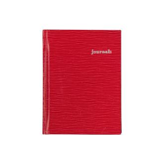 リエールノート journal: ミニ レッド R1230