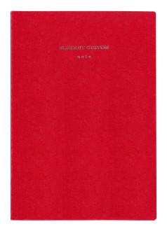 エレガントカスタム A5 レッド R1302