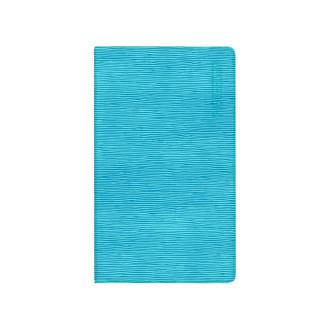 スプラッシュ手帳 小 ブルー B3444 B3444BL