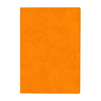 バーディ住所録 A5 オレンジ H8054