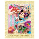 sisa 3Dアートフレーム ファッションミニーコレクション00 S3934