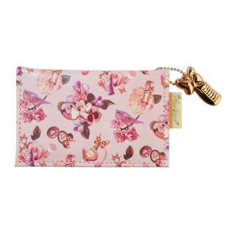 ピレアグラウカ カードケース ミニー N1461