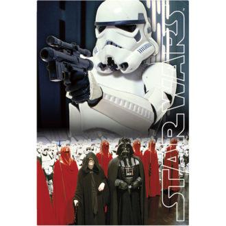 3Dポストカード STAR WARS スター・ウォーズ オリジナル・トリロジーエピソード Stormtrooper