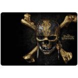 パイレーツ・オブ・カリビアン5/最後の海賊 B6ノート Golden Skull R1434