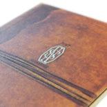 ファンタスティック・ビーストと魔法使いの旅 B6ノート Newt's Journal