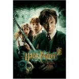 3Dポストカード ハリー・ポッター 004 Chamber of Secrets