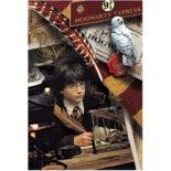 3Dポストカード ハリー・ポッター 005 Harry Potter