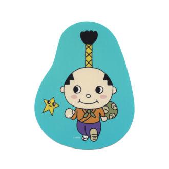 ご当地キャラクターポストカード 名古屋 はち丸