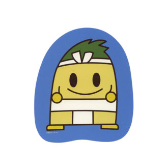 ご当地キャラクターポストカード 稲沢 いなッピー