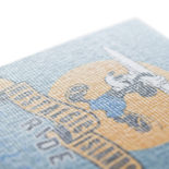 サーフスタイル/ミッキー B7メモ ブルー