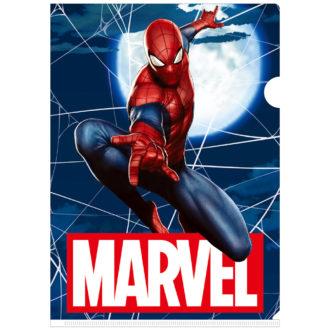 MARVEL 3Dクリアファイル-002 スパイダーマン Spiderman