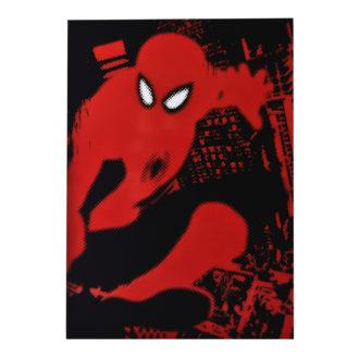 スパイダーマン Spiderman A7メモ MARVEL