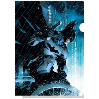 DCコミックス 3Dクリアファイル バットマン BATMAN ART