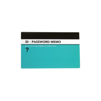 もしもメモ ID・PASSWORD