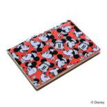 2019年1月始まり ディズニー Disney Diary E6115 1週間+横罫 フェイスミックス B6 ミニー