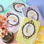 2019年1月始まり ディズニー Disney Diary E6118 1週間ブロック プリンセス・ダイアリー B6 ラプンツェル
