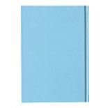 薄型日記 B6 ブルー R2249